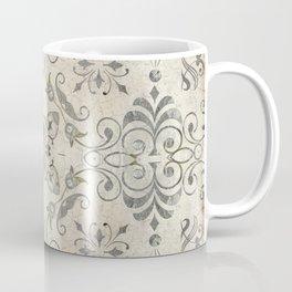 Fleurons I Coffee Mug