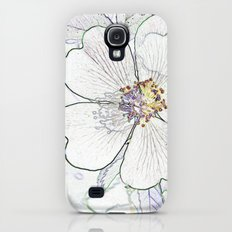 They call me the wild, wild rose Slim Case Galaxy S4
