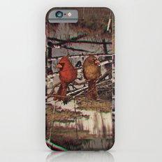 Untitled 3 iPhone 6s Slim Case