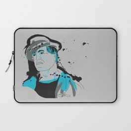Rocky Balboa_INK Laptop Sleeve