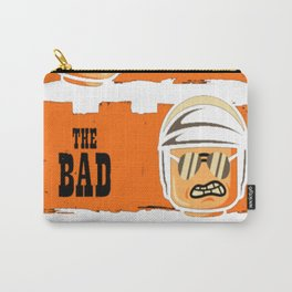Good Cop_ Bad Cop_ Ugly Cop Carry-All Pouch