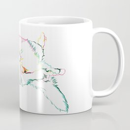 Fluffy Kitty Coffee Mug