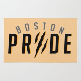 Boston Pride Rug