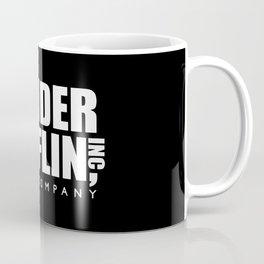 Dunder Mifflin (White) - the Office Coffee Mug