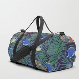 aquarium Duffle Bag