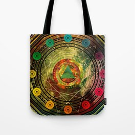 Cosmos MMXIII - 08 Tote Bag