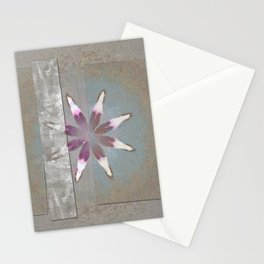 Turk In The Altogether Flowers  ID:16165-065856-95341 Stationery Cards