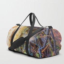Small Fungi Duffle Bag