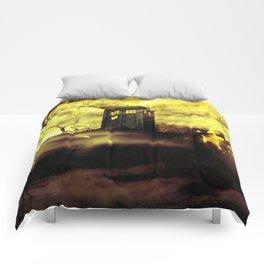 Trenzalore -- Doctor Who Comforters