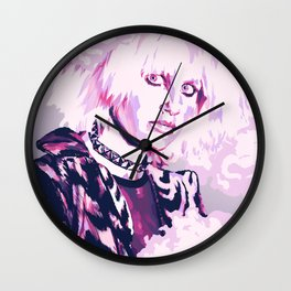 PRIS // BLADE RUNNER Wall Clock