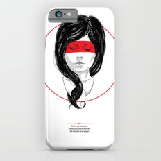 Whispers & Tongue iPhone 6s Slim Case