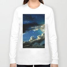 Moon XV Long Sleeve T-shirt