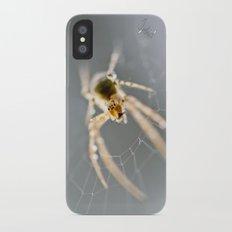 Little Spider Slim Case iPhone X
