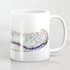 Albino Alligator Mug