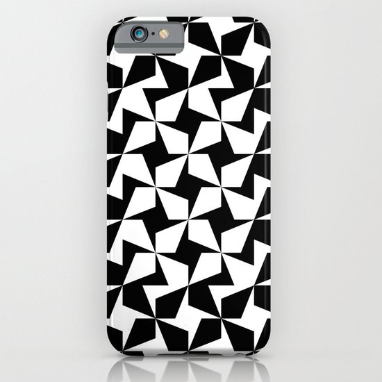 Tessellate No. 1 iPhone & iPod Case