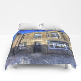 House Mill Bow London Comforters