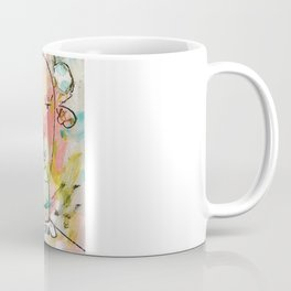 A little Birdie told me Coffee Mug