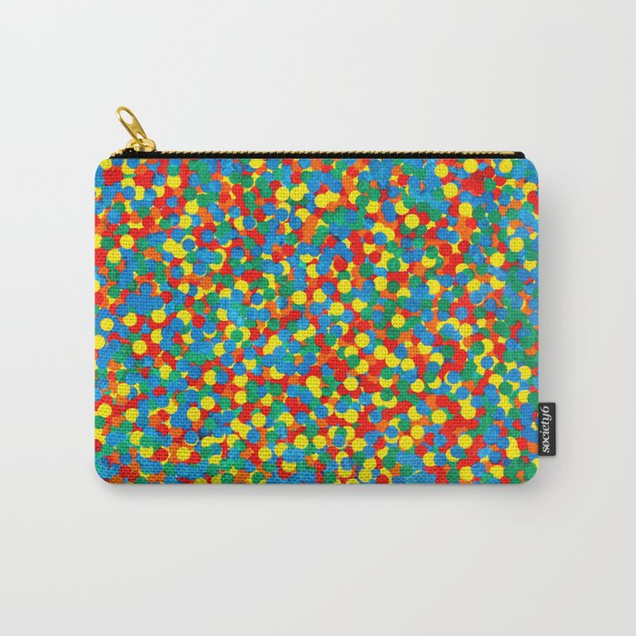 Ball pit Carry-All Pouch
