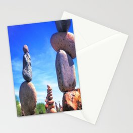 Rocks! Stationery Cards