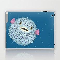Puffer Laptop & iPad Skin