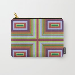 Alchemical Colour Pattern 2 Carry-All Pouch