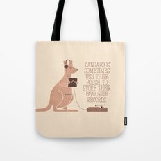 Did You Know? Tote Bag