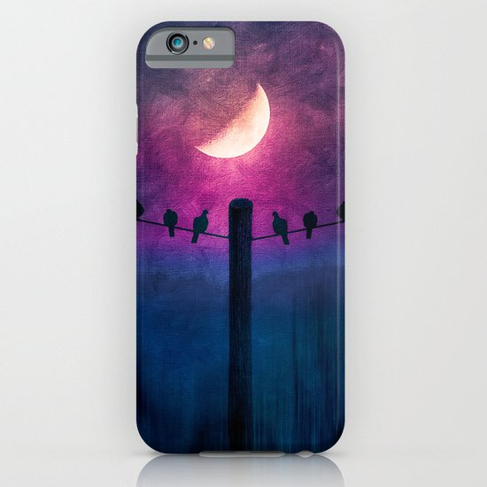Symphony (colour option) iPhone & iPod Case