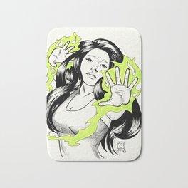 Super Powers Bath Mat