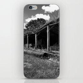 Urban Decay 5 iPhone Skin