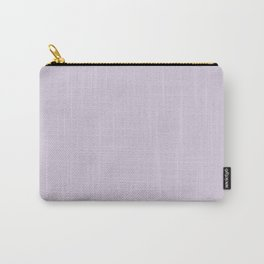 Simply Mauve Carry-All Pouch