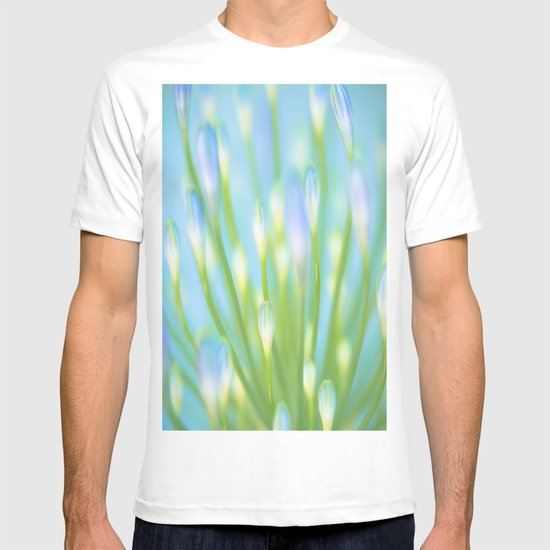 Blue & Green T-shirt