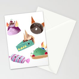 Boardwalk Treats Stationery Cards