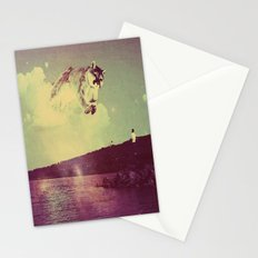 |DREAMERS| Stationery Cards