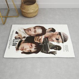 Leon: The Professional Rug
