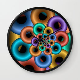 for leggins and more -8- Wall Clock