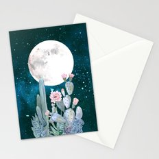 Desert Nights by Nature Magick Stationery Cards