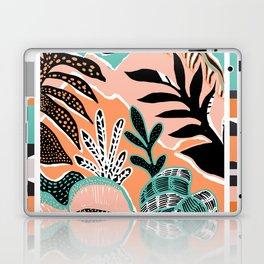 Tropicana Laptop & iPad Skin