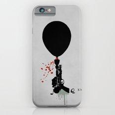 Gun Party ..... Slim Case iPhone 6s