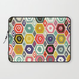 hex summer Laptop Sleeve