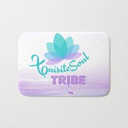 XQuisite Soul Tribe Bath Mat