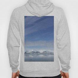 Fluid Nature - Big Skies - Landscape Photography Hoody