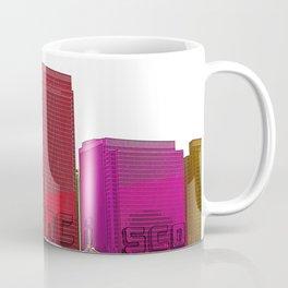 San Francisco City Coffee Mug