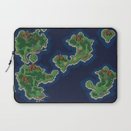 Chrono Trigger 1000AD Laptop Sleeve
