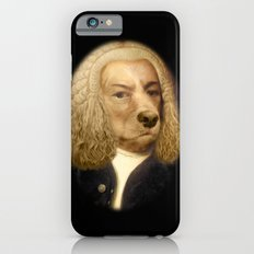 Bach, your best friend!  iPhone 6s Slim Case