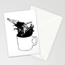 Mondays amirite? Stationery Cards