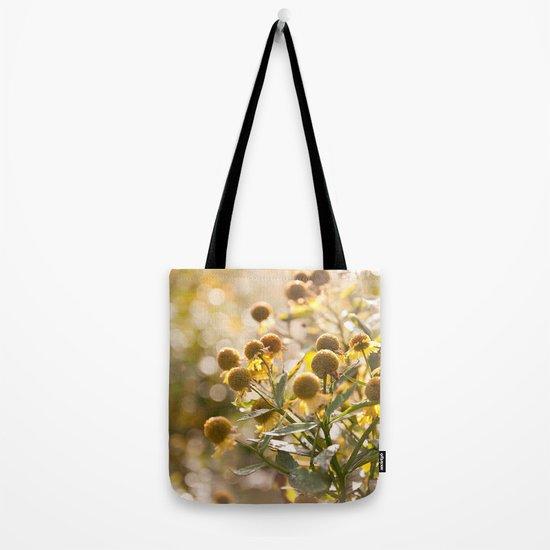 Flowers in Mt. Rogers, Virginia Tote Bag