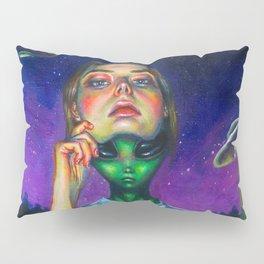 Undercover Pillow Sham