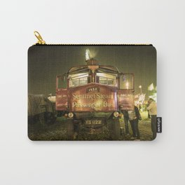 Sentinel Steam Bus by night  Carry-All Pouch