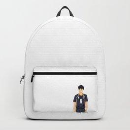 kaegyama vector Backpack