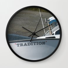 Tradition Wall Clock